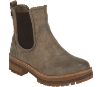 Chelsea Boot, taupe