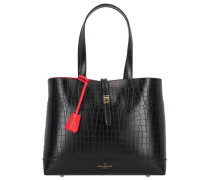 Evelyn Shopper Tasche  cm