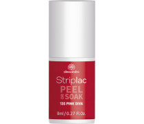 Striplac Peel or Soak Diva
