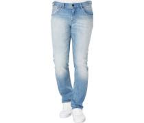 "Jeans ""Nightflight"", Slim Fit, Straight Leg,"