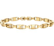 """Armband Mercer Link """"MKC1004AN710"""" 5er Silber"""