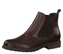 Chelsea Boots Leder Zugschlaufe