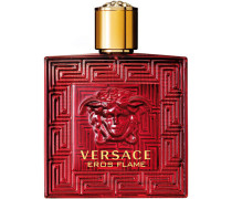 Eros Flame, Aftershave Lotion, 100 ml