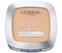 Perfect Match Compact Puder N4 beige