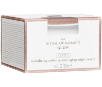 The Ritual of Namasté Radiance Anti-Aging Night Cream Refill