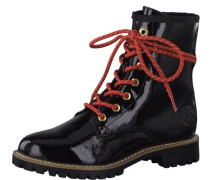 Stiefelette /rot