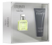 Eternity for Men Duftset