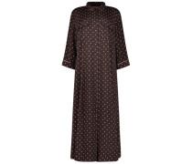 Rhomboid dress