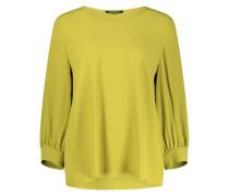 Basic lantern sleeves blouse