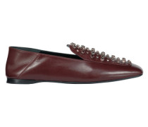 Extravagant loafers
