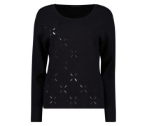 Cutwork jumper