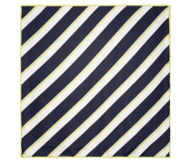 Combination stripes scarf