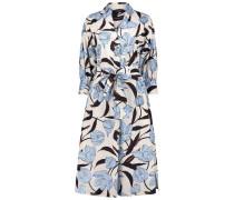 Graceful floral Oberteil dress