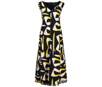 Abstract formal dress