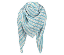 Chic printed scarf