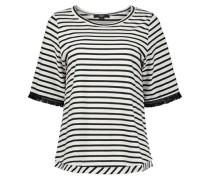 Stripe love casual TOberteil