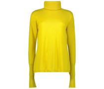 Long sleeve turtleneck jumper