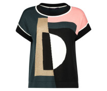 Abstract geometric jumper