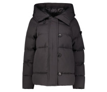 Modern padded jacket
