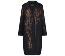 Plush Overcoat