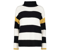 Bold stripes jumper