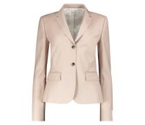 Soft cropped blazer