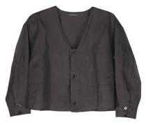 Simple elegant blouse