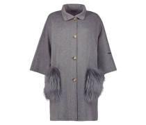 Fun pocket coat