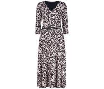 Elegant patterned dress