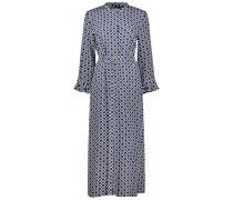 Long Oberteil dress