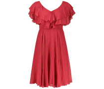 Special night flare dress