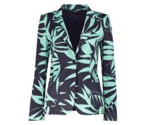 Tropical love blazer