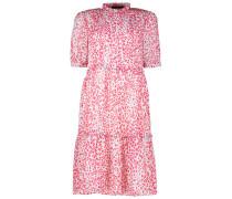 Summer vibe tier dress
