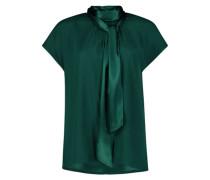 Emerald city blouse