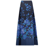 Midnight rose skirt