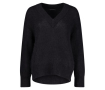 Basic knit jumper