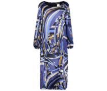 Long patterned dress