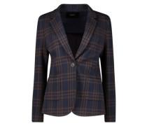 Plaid bonanza jacket