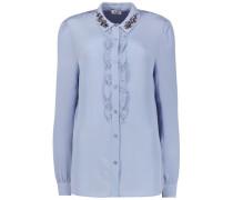 Feminine professional blouse