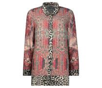 Pretty in prints blouse