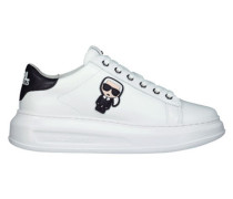 Low top chunky Karlito shoes