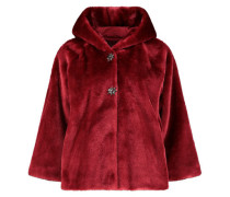 Red riding-hood jacket
