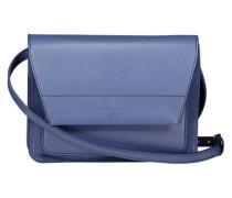 Sandy Bimaterial Sling Bag