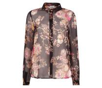 Floral delicacy blouse