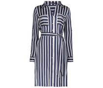 Short Oberteil dress