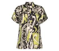Jungle jamboree blouse