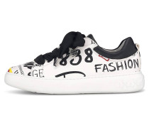Sneaker FLORA