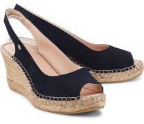 Bast-Sandalette
