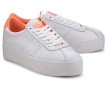 Platform-Sneaker 2854 LEAW