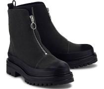 Zipper-Boots DREDA